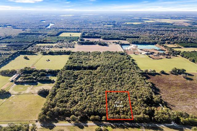 Lot 2 Us Hwy 129 N, Bell, FL 32619 (MLS #781151) :: Compass Realty of North Florida