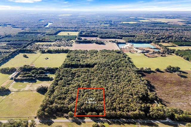 Lot 3 Us Hwy 129 N, Bell, FL 32619 (MLS #781152) :: Compass Realty of North Florida