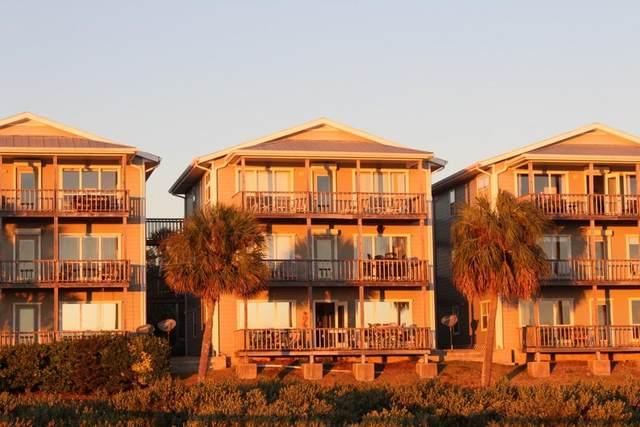 4050 G St #202, Cedar Key, FL 32625 (MLS #781158) :: Compass Realty of North Florida