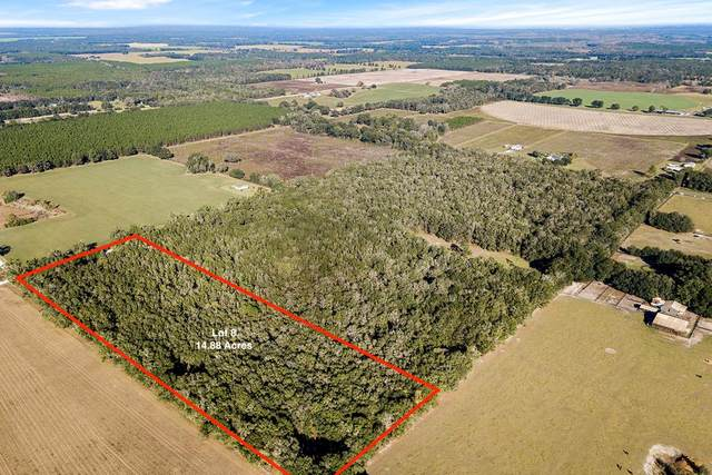 Lot 8 67 PL NW, Bell, FL 32619 (MLS #781161) :: Compass Realty of North Florida