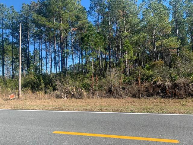 9351 Purdue Rd SW, Cedar Key, FL 32625 (MLS #781163) :: Compass Realty of North Florida