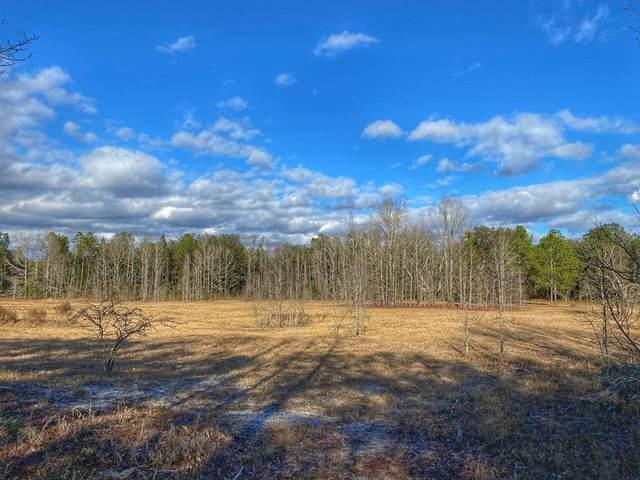 00 18th Trail NE, Trenton, FL 32693 (MLS #781169) :: Compass Realty of North Florida