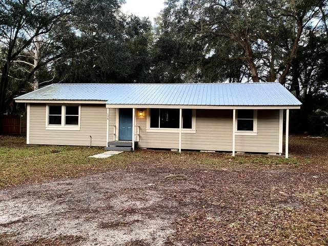 136 SE 271st Street, Cross City, FL 32628 (MLS #781170) :: Compass Realty of North Florida