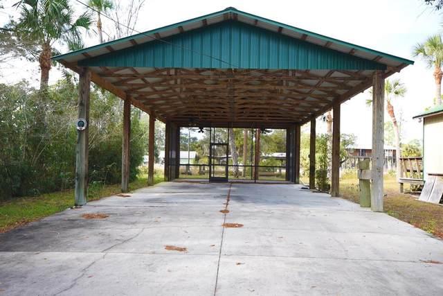 36 245 ST SE, Suwannee, FL 32692 (MLS #781177) :: Better Homes & Gardens Real Estate Thomas Group