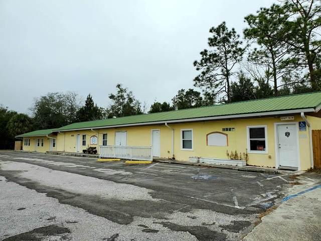 13451 NE Hwy 27A, Williston, FL 32696 (MLS #781181) :: Compass Realty of North Florida