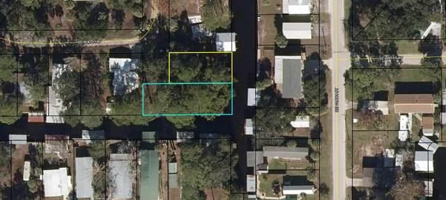 TBD 890th Ave SE, Suwannee, FL 32692 (MLS #781185) :: Bridge City Real Estate Co.