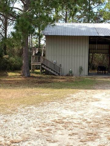 8310 Sw County Road 347, Cedar Key, FL 32625 (MLS #781186) :: Compass Realty of North Florida