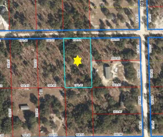 TBD 72nd NE, Bronson, FL 32621 (MLS #781196) :: Pristine Properties
