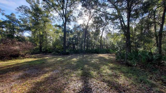 Lot 21 48th Terrace NW, Chiefland, FL 32626 (MLS #781200) :: Pristine Properties