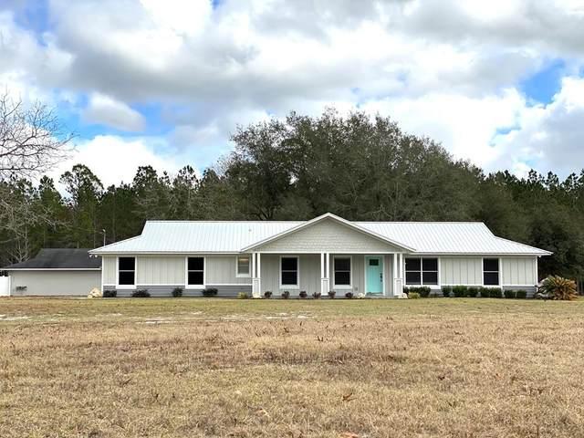 7900 SE Cr 337, Trenton, FL 32693 (MLS #781215) :: Compass Realty of North Florida