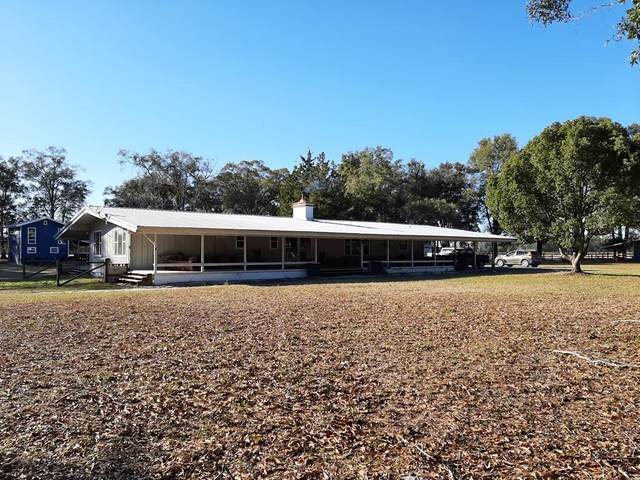 27269 41st Rd., Branford, FL 32008 (MLS #781217) :: Compass Realty of North Florida