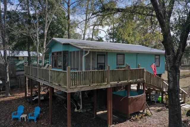 1009 NE Norfolk Lane, Steinhatchee, FL 32359 (MLS #781221) :: Better Homes & Gardens Real Estate Thomas Group