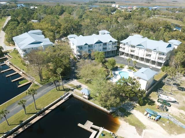 54 SE 910 #219, Suwannee, FL 32692 (MLS #781224) :: Better Homes & Gardens Real Estate Thomas Group