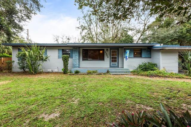 2225 NE 6th Terrace, Gainesville, FL 32609 (MLS #781229) :: Compass Realty of North Florida