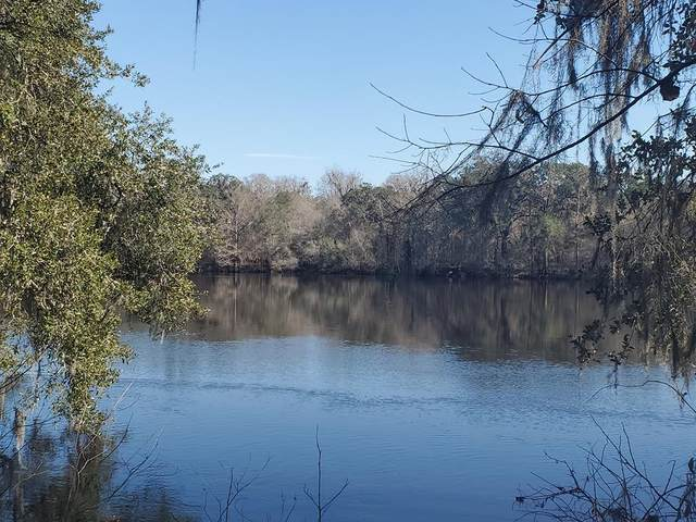 Lot 127 835TH ST NE, Old Town, FL 32680 (MLS #781243) :: Compass Realty of North Florida