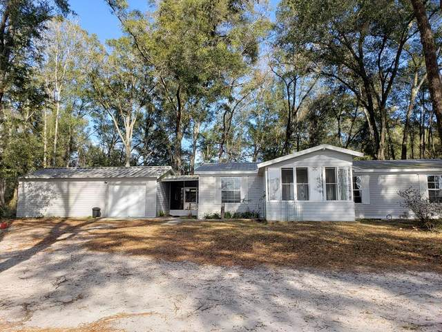 19037 81st Rd, McAlpin, FL 32062 (MLS #781247) :: Compass Realty of North Florida