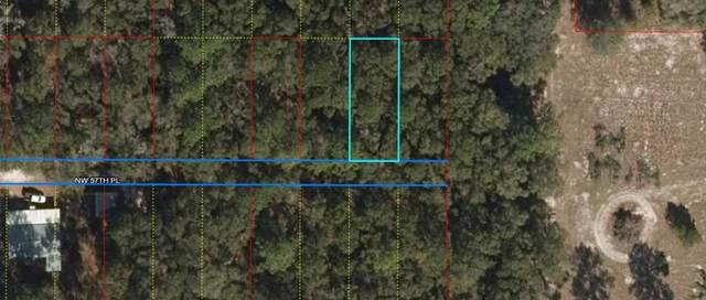 57 Pl NW, Chiefland, FL 32693 (MLS #781248) :: Compass Realty of North Florida
