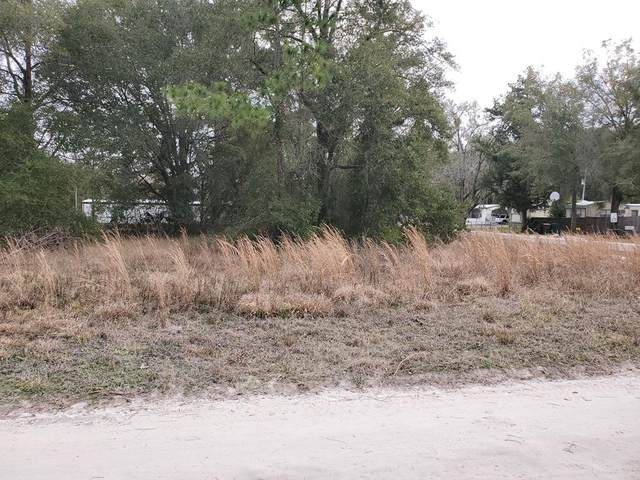Lot 4 Main Street N, Chiefland, FL 32626 (MLS #781267) :: Compass Realty of North Florida