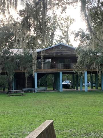 663 SE 295th Ave, Old Town, FL 32608 (MLS #781275) :: Compass Realty of North Florida