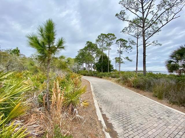 12230 Anchor Cove Dr, Cedar Key, FL 32625 (MLS #781278) :: Compass Realty of North Florida