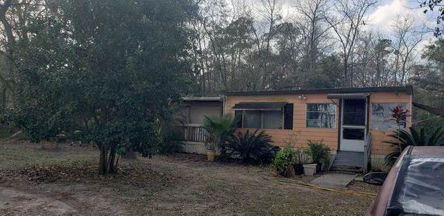 12090 NW 110th Avenue, Chiefland, FL 32626 (MLS #781282) :: Hatcher Realty Services Inc.