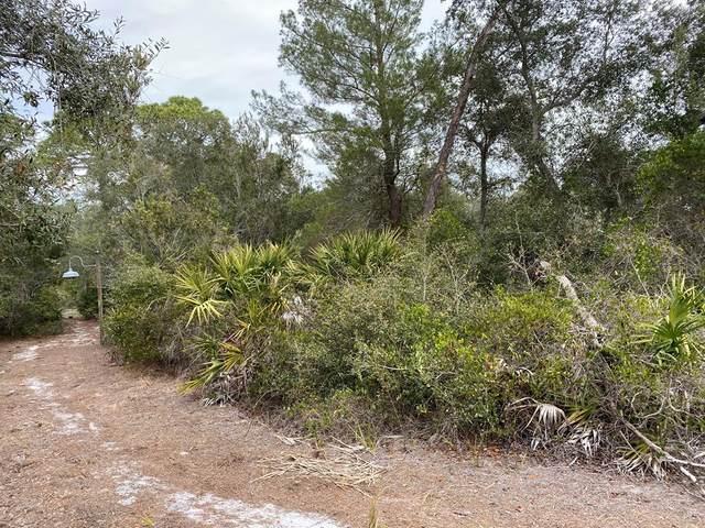 12270 Anchor Cove Dr, Cedar Key, FL 32625 (MLS #781283) :: Compass Realty of North Florida