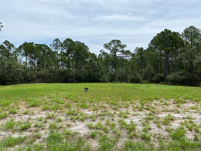 Lot 14 155th Ct SW, Cedar Key, FL 32625 (MLS #781299) :: Hatcher Realty Services Inc.