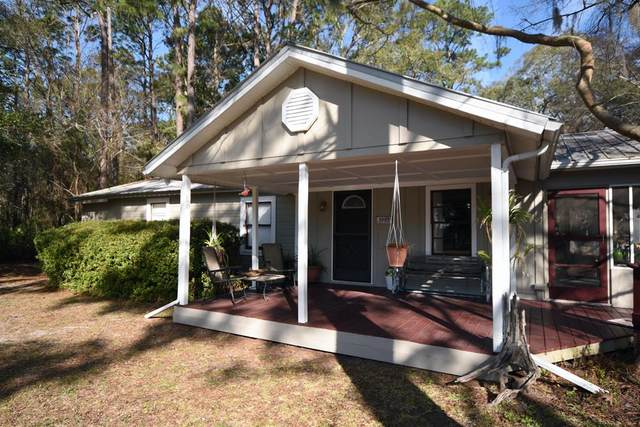 1992 W T Grubbs Rd, Perry, FL 32347 (MLS #781313) :: Compass Realty of North Florida