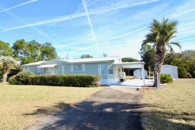 13391 NE 18th Terrace, Trenton, FL 32693 (MLS #781317) :: Hatcher Realty Services Inc.