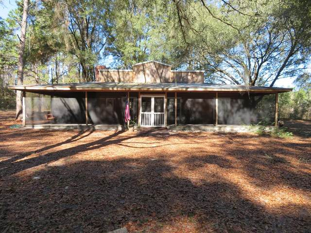 7687 NE Hwy 349, Old Town, FL 32680 (MLS #781334) :: Hatcher Realty Services Inc.