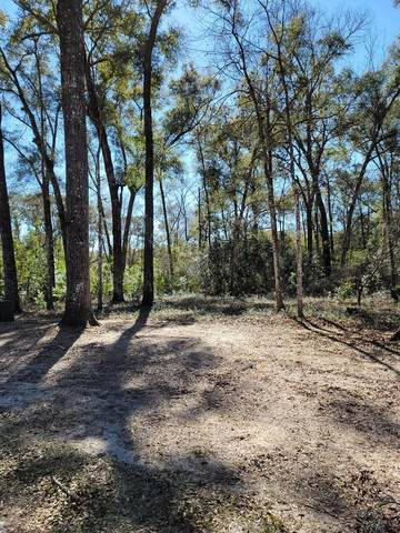 Lot  28 Katherine Way, Fanning Springs, FL 32693 (MLS #781338) :: Compass Realty of North Florida