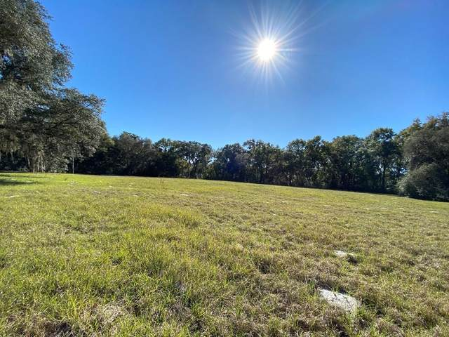 Lot 11 85th Pl & 60th Ave NW, Chiefland, FL 32626 (MLS #781350) :: Compass Realty of North Florida