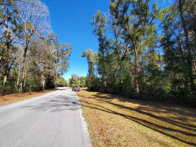 Lot 21 575th St NE, Old Town, FL 32680 (MLS #781351) :: Hatcher Realty Services Inc.