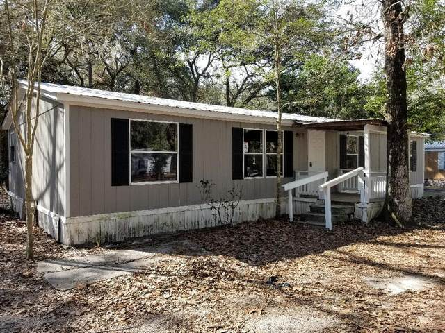 16572 NW 84th Ter, Fanning Springs, FL 32693 (MLS #781359) :: Compass Realty of North Florida