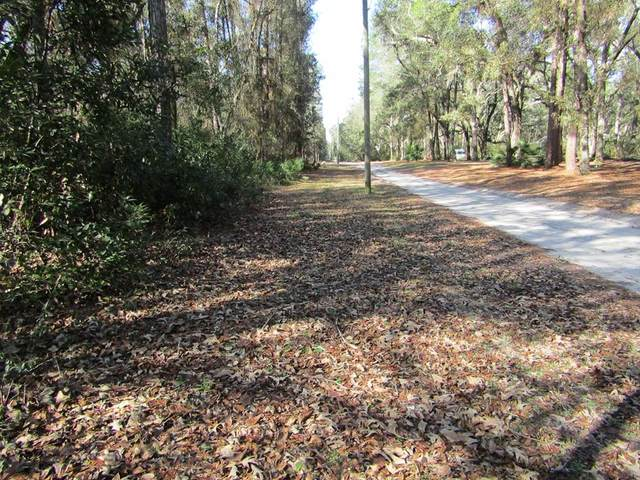 Lot 7 170th Street NW, Fanning Springs, FL 32693 (MLS #781371) :: Hatcher Realty Services Inc.