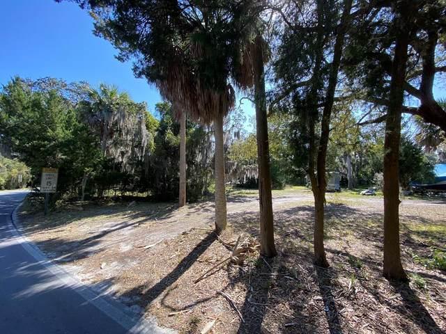Whiddon Avenue, Cedar Key, FL 32625 (MLS #781403) :: Hatcher Realty Services Inc.