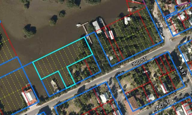 0 3rd St., Cedar Key, FL 32625 (MLS #781417) :: Hatcher Realty Services Inc.