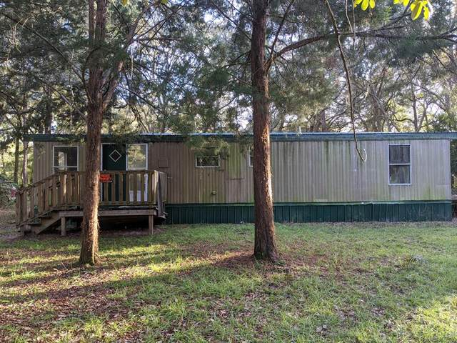 414 NE 436 Ave, Old Town, FL 32680 (MLS #781424) :: Hatcher Realty Services Inc.