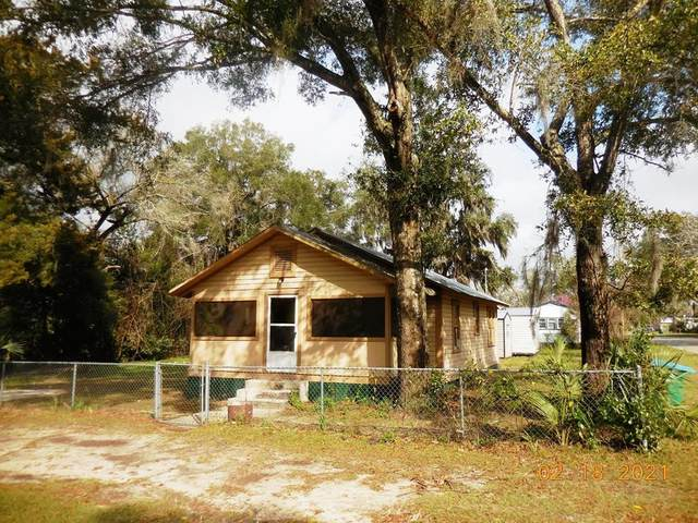 228 SE 2 Ave, Chiefland, FL 32626 (MLS #781429) :: Hatcher Realty Services Inc.
