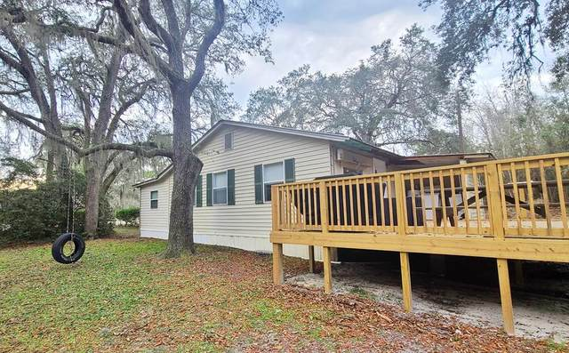 Chiefland, FL 32626 :: Compass Realty of North Florida