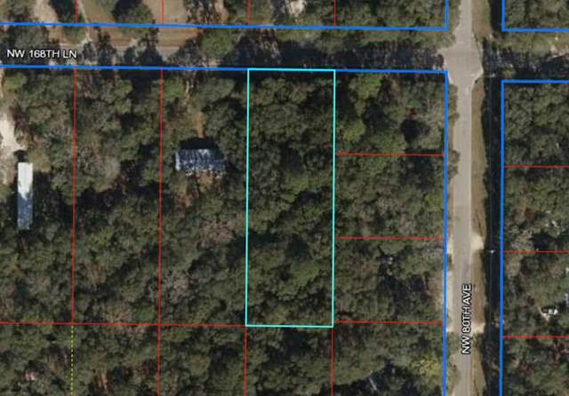 TBD 168 Lane NW, Fanning Springs, FL 32693 (MLS #781441) :: Compass Realty of North Florida