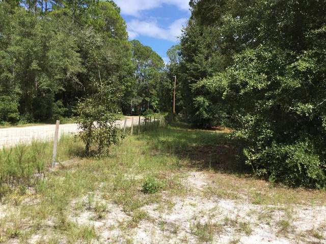 7723 96 Ave NE, Gainesville, FL 32609 (MLS #781453) :: Compass Realty of North Florida