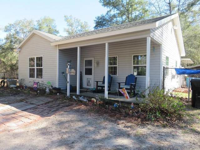 1946 SW Loncala Loop, Ft. White, FL 32038 (MLS #781461) :: Hatcher Realty Services Inc.
