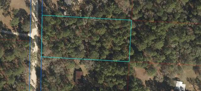 140th Ave SE, Morriston, FL 32668 (MLS #781480) :: Compass Realty of North Florida