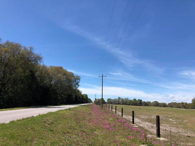 unassign 70th St NW, Chiefland, FL 32626 (MLS #781513) :: Compass Realty of North Florida