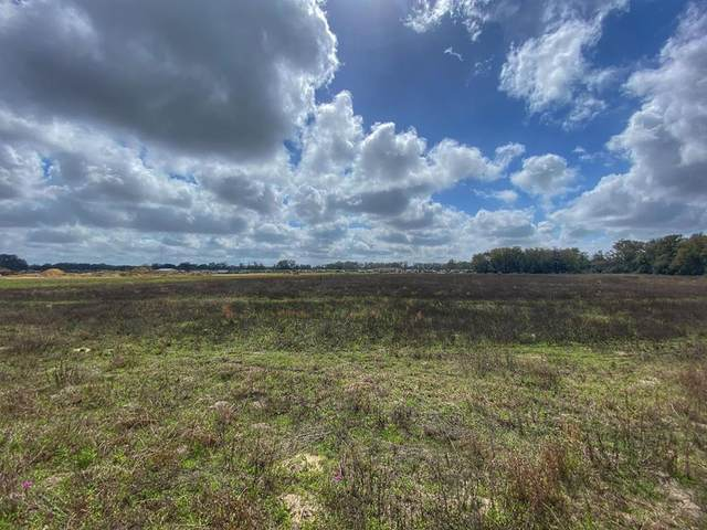 00 120th St NW, Chiefland, FL 32626 (MLS #781523) :: Hatcher Realty Services Inc.