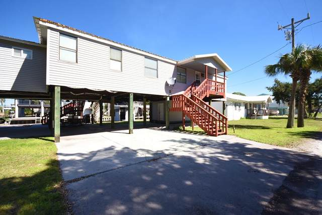 54 W 8 St, Horseshoe Beach, FL 32648 (MLS #781538) :: Bridge City Real Estate Co.