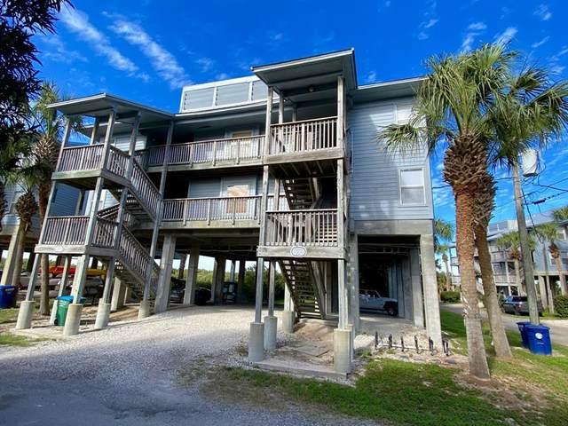 11 Old Mill Drive 7-E, Cedar Key, FL 32625 (MLS #781548) :: Compass Realty of North Florida