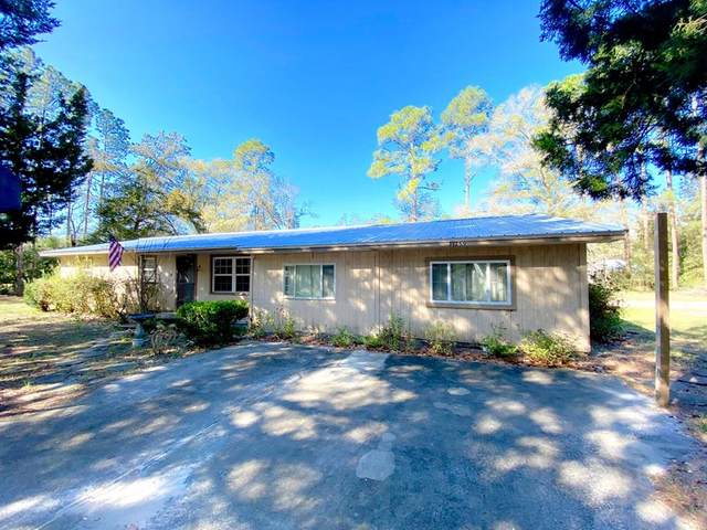 11750 NW 83rd Ct, Chiefland, FL 32626 (MLS #781550) :: Compass Realty of North Florida