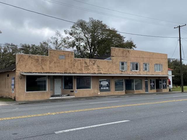 329 S Main, Chiefland, FL 32626 (MLS #781556) :: Compass Realty of North Florida